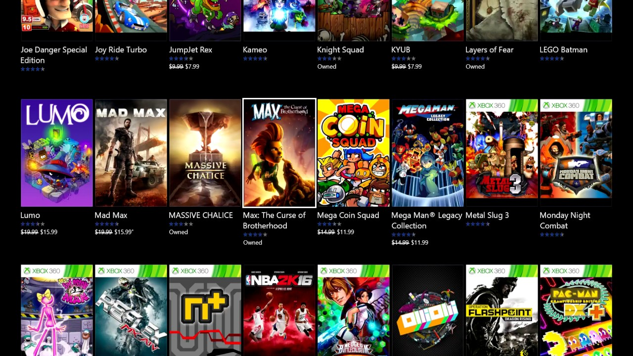 7k Free Gamerscore Fast Easy W Xbox Game Pass Youtube