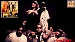 Bone Thugs-N-Harmony - WWIII (HQ-2012 Version)