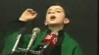 The next Bassam al Karbalai-