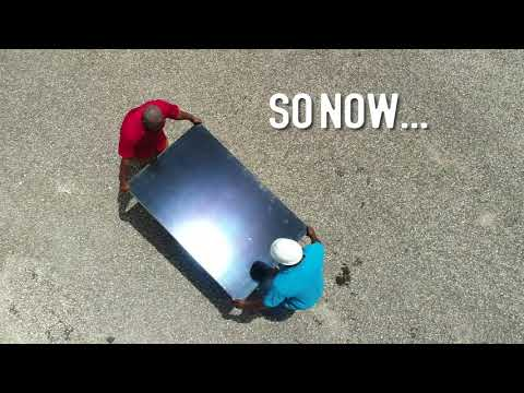 Solar Energy is Changing the Jamaican Economy