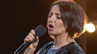 "The Voice of Poland III -  Marie Napieralska i Dorota Theisebach - ""A Woman"