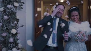 Film de mariage à Villeneuve en 2019