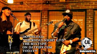 UE THURSDAY NIGHT LIVE ( TNL ) PROMO VID 6