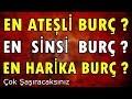 BURÇLARIN EN 'LERİ !! 2019