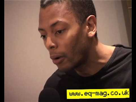 Jeff Mills @ Pressure, The Arches, Glasgow - exclusive interview and DJ footage