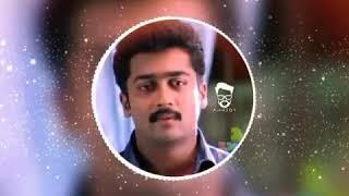 Broken Heart BGM   Unnai Ninaithu