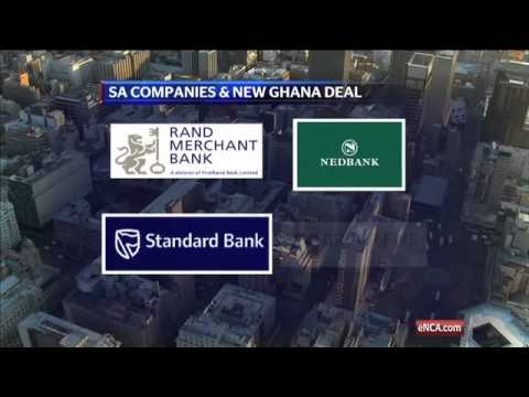 SA takes the lead among investors in Africa