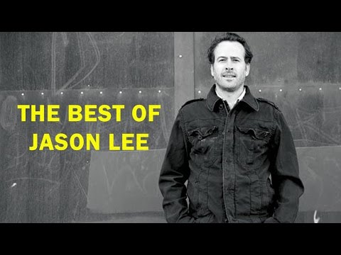 The Best Of Jason Lee
