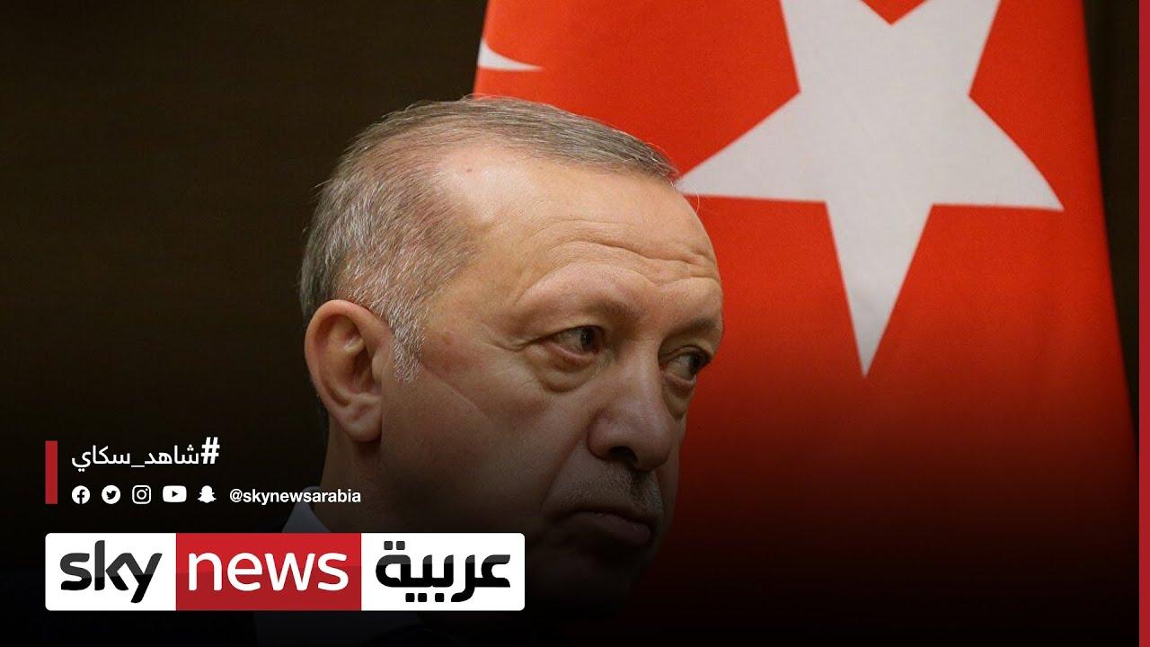 عثمان كافالا.. ما الدول التي قرر أردوغان طرد سفرائها؟ وكيف ردت على الرئيس التركي؟