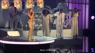 Mariah Carey Live Billboard Music Awards 2015