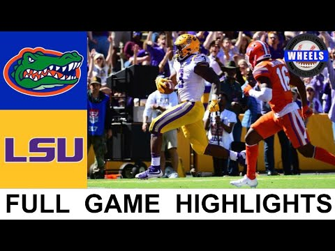 Download LSU vs #20 Florida Highlights | College Football Week 7 | 2021 College Football Highlights