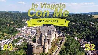 Lussemburgo - Il paese che non ti aspetti - Episodio 3, Stagione 2