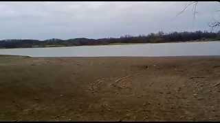 Субботник на озере Капустино!