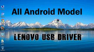 How to Install Lenovo USB Driver for Windows | ADB and FastBoot