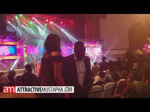 Samini's full performance at Ghana music awards
