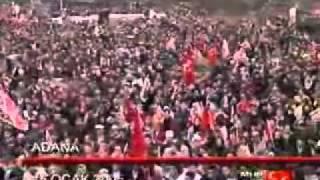 Dinleyin Gercekleri Bakin Milliyetci Hareket Partisi ne diyor Türk Ulusuna...mp4