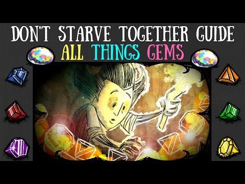 Don't Starve Together Guide: Gems