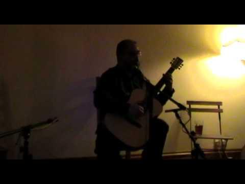Tony Thompson Canadee I O Nic Jones RMMGA UK 14