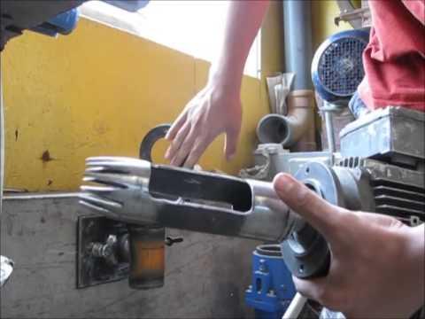 видео: Лущильник для кукурудзи