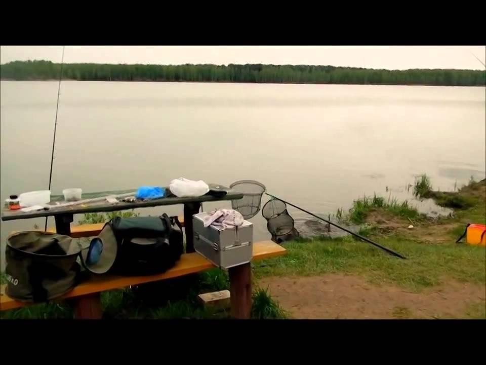 платная рыбалка в чернятино клинского района