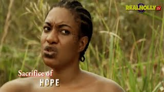 Sacrifice of hope (official trailer) 2014