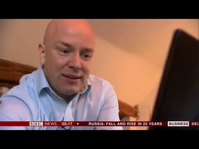 Tribemix Dementia Virtual Reality Project - BBC Worldwide