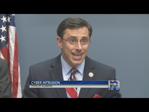 "Ala. DHS director to discuss ISD ""cyber-intrusion"""
