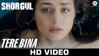 Tere Bina Video Song | Shorgul (2016)