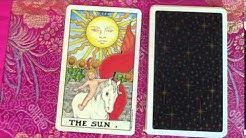 The Sun Major Arcana #19 Interpretation and Meaning Tarot Card Reading