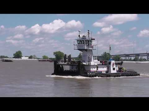 Mississippi Shipping