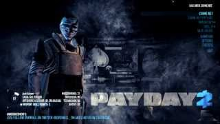 Tutorial: Payday 2 Mastermind Master Guide
