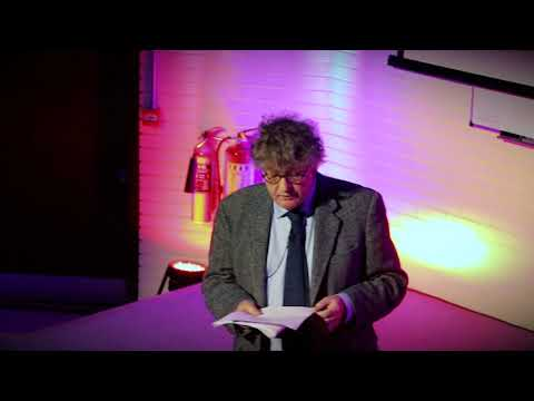 UCD College of Arts and Humanities Annual Lecture with Professor Paul Muldoon