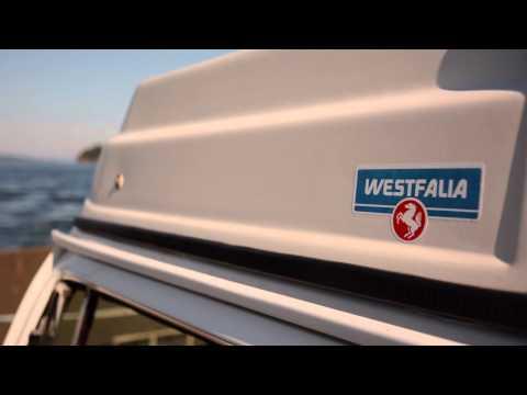 74 Westfalia VW Van