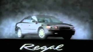 NE Supergroup Buick Dealers - Regal GS