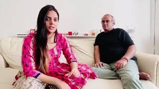 Chartal ki Sawari (11 marra) | Father & Daughter Improvisation | Saberi Misra | Rajkumar Misra |