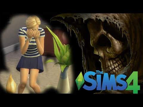 Cheat Death // The Sims