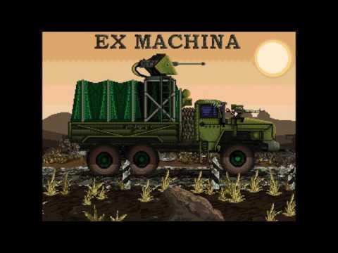 Ex machina саундтрек скачать