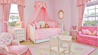 Ideas para decorar cuarto de niña