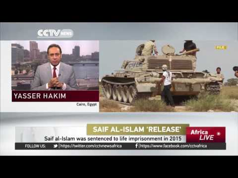 Libya's Zintani forces deny releasing Saif from detention