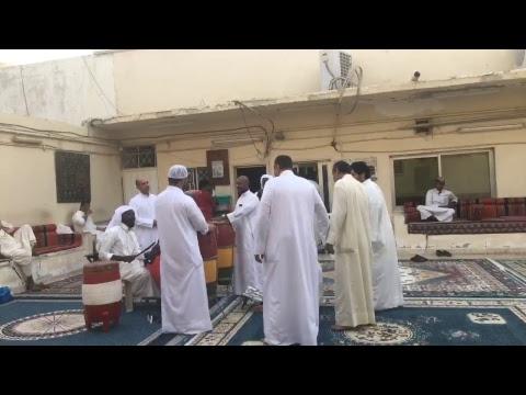 Abdullah Bin Hussain Live Stream