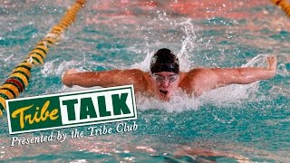 Tribe Talk with Swimming's Ryan Natal (Oct. 8)