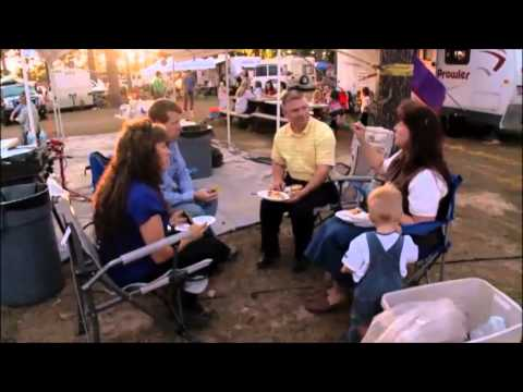 United Bates of America Season 1 Episode 6 Duggar and Bates Reuinion