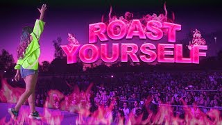 Roast Yourself | Documental Queen Buenrostro
