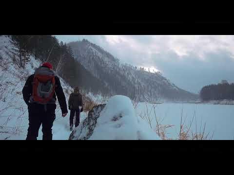 3 дня в Сибири / 3 Days In Siberia