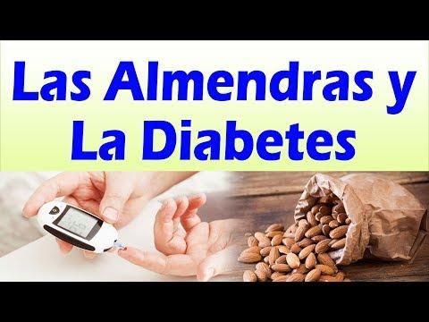 Descubre Los Grandes Beneficios De Las Almendras Para Los Diabeticos Como Controlar La Diabetes