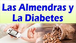hqdefault - La Almendra Es Buena Para La Diabetes