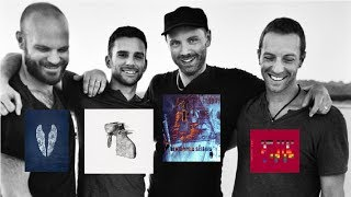 Top 10 Underrated Coldplay Songs