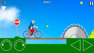 Risky Man (Short Ride) | Gameplay Android and IOS