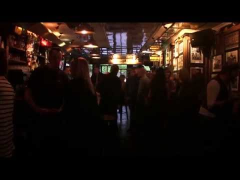 Brand New Cadillac - Live at The Field Bar Kilkenny - Play That Funky Music (Cover)