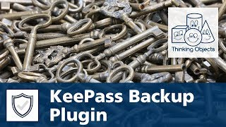 KeePass Tutorial Nr. 5: KeeAnywhere zur Cloud-Synchronisation